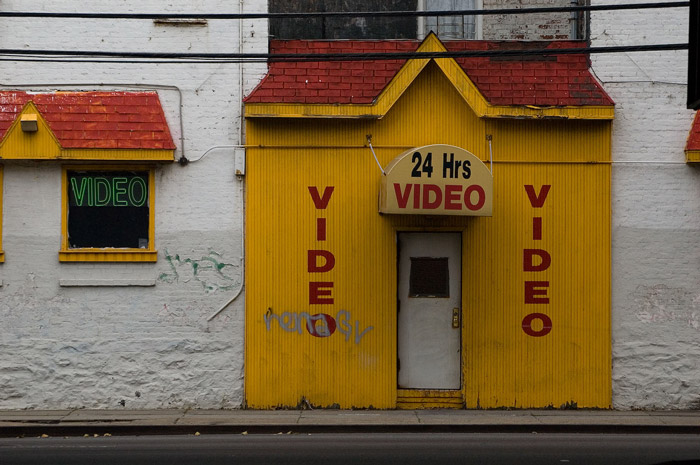 24 hour adult video stores
